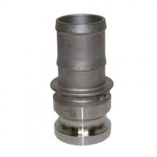 Camlock Тип - E - Неръждаема стомана