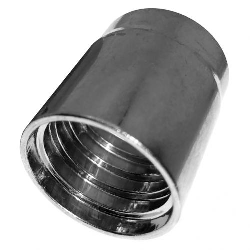 Чаша за хидравличен маркуч с 1 и 2 оплетки, комбинирана, без зачистване, VITILLO