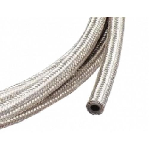 Горивен маркуч с външна метална оплетка