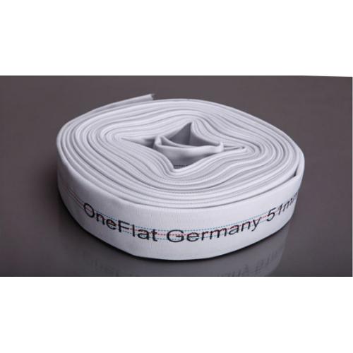 Пожарникарски маркуч OneFlat Germany без накрайници