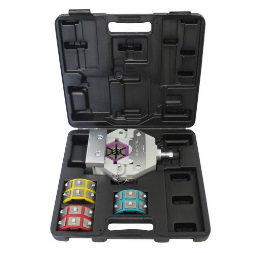 Преса механична ф8-ф16 Mastercool климатични маркучи