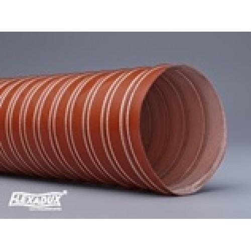 Високотемпературен силиконов маркуч  FLEXADUX® P4 SIL II