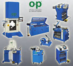 Машини за асемблиране O+P